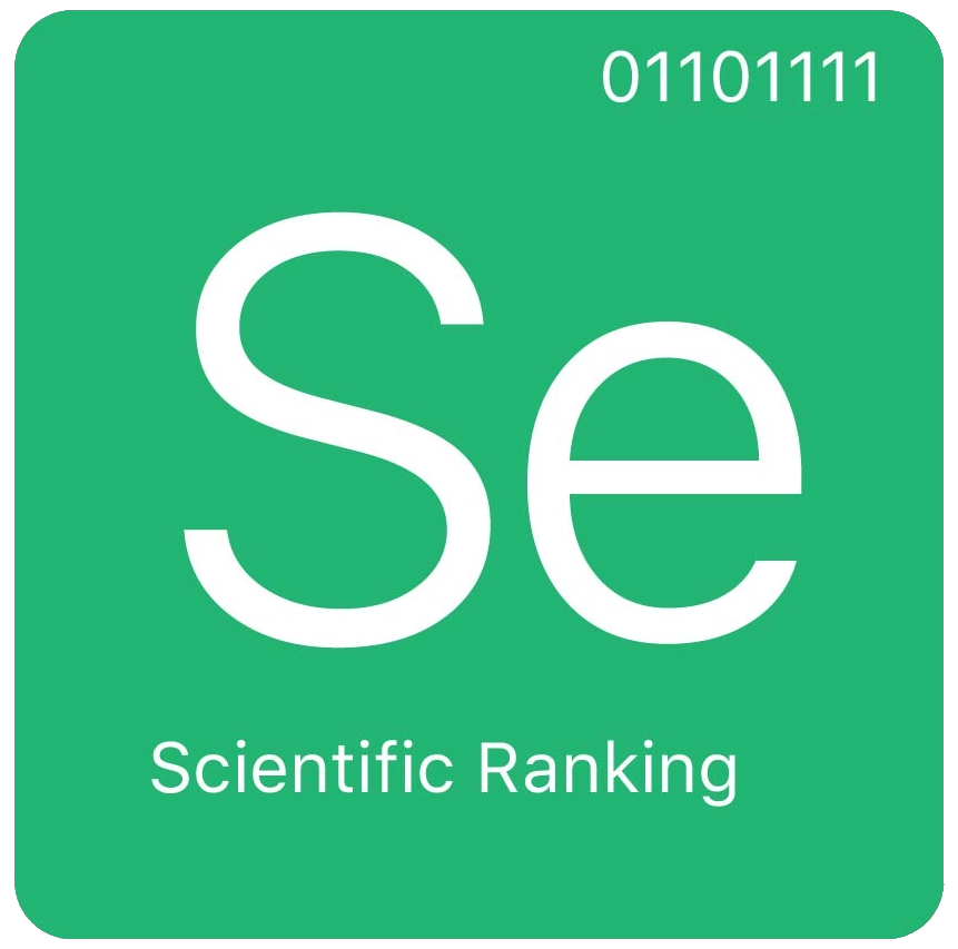 Scientific Ranking Lab